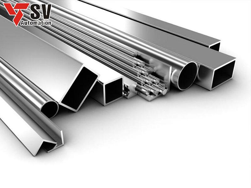 Ống Inox dùng rộng rãi trong công nghiệp và dân dụng