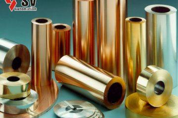 Kim loại màu là loại vật liệu được sử dụng phổ biến