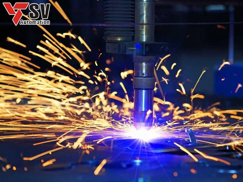 Sơn Vũ chính là cơ sở gia công lan can kim loại với các độ dày khác nhau