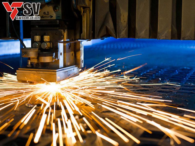 Cắt, khắc Nhôm bằng phương pháp Laser giúp tiết kiệm chi phí và thời gian
