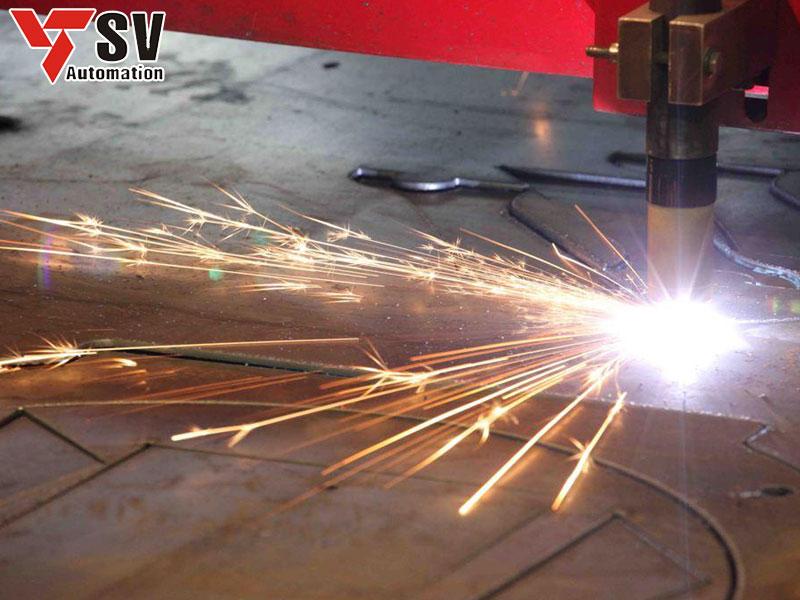 Lasercut là cơ sở chuyên gia công Nhôm bằng Laser với nhiều độ dày khác nhau