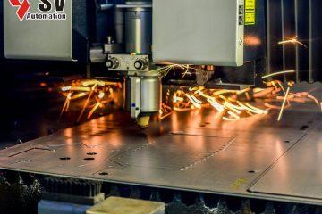 Laser Cut là cơ sở chuyên gia công kim loại bằng Laser với nhiều độ dày khác nhau