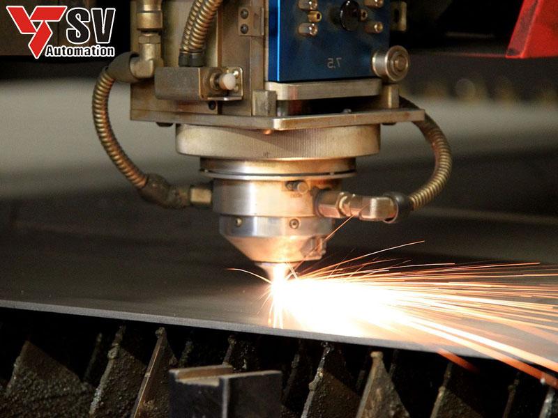Sơn Vũ chính là cơ sở gia công hàng rào kim loại với các độ dày khác nhau