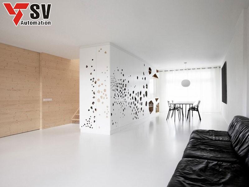 Trang trí nội thất Rẻ - Bền – Đẹp với những tác phẩm Laser đa dạng, bắt mắt