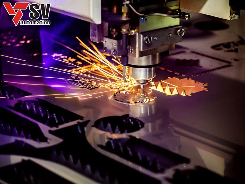 Sơn Vũ chính là cơ sở gia công biển hiệu quảng cáo bằng phương pháp Laser nhanh – rẻ - đẹp