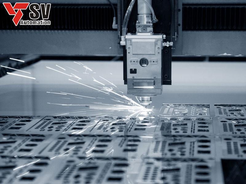 Sơn Vũ chính là cơ sở gia công vách ngăn ngoại thất kim loại bằng phương pháp Laser nhanh – rẻ - đẹp – đủ mọi độ dày