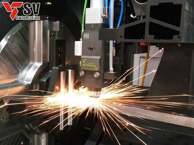 Sơn Vũ chính là cơ sở gia công mã vạch bằng phương pháp Laser nhanh – rẻ - đẹp