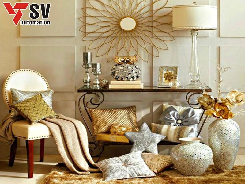 Sơn Vũ là nơi gia công trang trí nội thất mỹ thuật theo yêu cầu Đẹp-Bền-Chất lượng