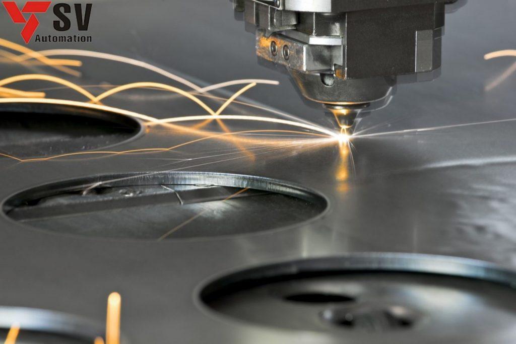 Hiện có nhiều cơ sở gia công theo phương pháp cắt Laser kim loại