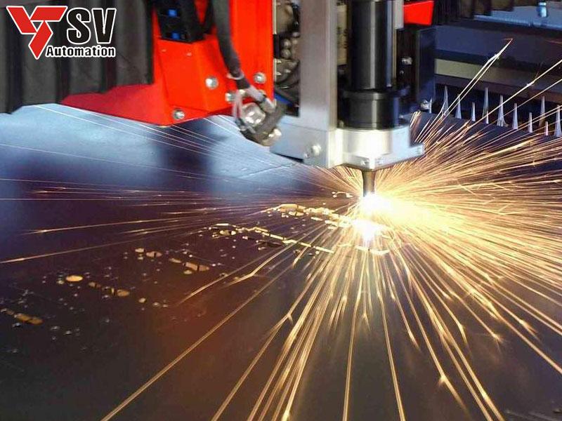 Khắc kim loại bằng Laser đang là xu hướng hiện nay